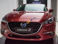 Bán Mazda 3 FL sản xuất năm 2018, màu đỏ