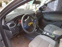 Cần bán lại xe Ford Focus 1.8AT đời 2011, màu bạc, 380tr