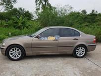 Xe Cũ BMW 3 2.0AT 2004