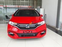 Bán Honda Jazz 1.5 V sản xuất 2018, màu đỏ, nhập khẩu