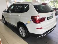 Bán xe BMW X3 Xdrive 20i sản xuất 2017, màu trắng, nhập khẩu nguyên chiếc