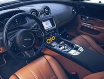 Jaguar XJL - Thế giới thượng lưu trong một siêu phẩm - tặng ngay trước bạ