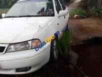 Cần bán xe Daewoo Cielo năm sản xuất 1996, màu trắng