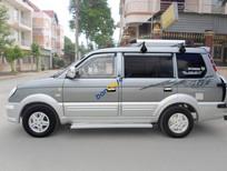 Mitsubishi Jolie-2.0-MPI-SS, cuối 2005, lăn bánh hãng 2007, xe không có chiếc thứ 2, mới như xe hãng, ghi xám vip