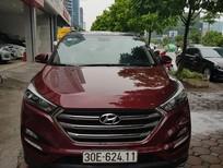 Cần bán gấp Hyundai Tucson 2.0 bản đặc biệt 2016, màu đỏ, xe nhập, biển HN