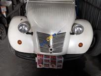 Bán ô tô Citroen C2 sản xuất năm 1946, màu trắng, nhập khẩu, giá tốt