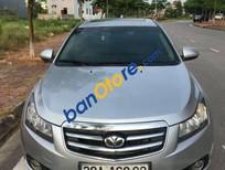 Cần bán lại xe Daewoo Lacetti CDX 1.6AT sản xuất năm 2009, màu bạc, nhập khẩu chính chủ