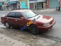 Cần bán lại xe Hyundai Sonata năm sản xuất 1992, màu đỏ giá cạnh tranh