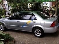 Cần bán Ford Laser LXi đời 2005, màu bạc, xe nhập, 210 triệu