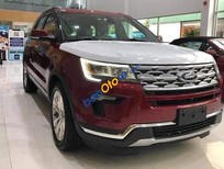 Bán Ford Explorer Limited 2018, xe mới 100%