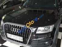 Bán Audi Q5 2.0 AT năm 2016, màu đen, xe nhập