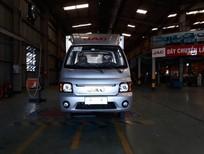 Bán xe tải Jac 1t25, cabin Hyundai, đời 2018, trả góp 90% giá trị xe