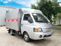 Bán xe tải Hyundai Jac 150, trả trước 50 triệu