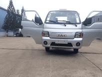 Bán xe tải Jac X5 thùng lửng ưu đãi cực khủng
