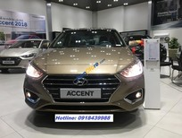 Accent AT full, giao xe ngay, thanh toán 180t - LH: 0918439988