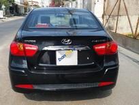 Cần bán lại xe Hyundai Avante 1.6 AT sản xuất 2016, màu đen, 430tr