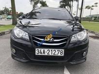 Bán Hyundai Avante năm sản xuất 2014, màu đen, 385tr