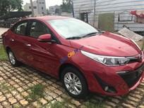 Bán Toyota Vios 2019 giá rẻ tại Bắc Giang, Bắc Ninh