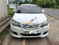 Bán Hyundai Avante năm 2011, màu trắng xe gia đình giá cạnh tranh