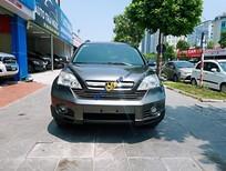 Bán xe Honda CR V AT đời 2009, xe nhập khẩu gia đình sử dụng