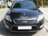 Bán ô tô Ford Mondeo đời 2009, màu đen, giá chỉ 395 triệu