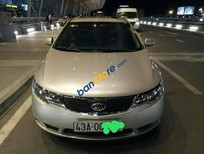 Bán Kia Forte sản xuất 2011 số tự động, giá chỉ 398 triệu