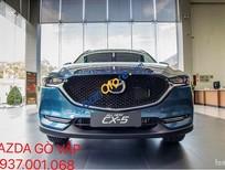 Mazda CX-5 2.5 2WD 2018 - ưu đãi tháng ngâu lên đến 30tr - đủ màu giao xe - NH hỗ trợ 90% - LH 0937 001 068