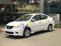 Cần bán Nissan Sunny sản xuất năm 2018, màu trắng