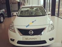 Giá sốc Nissan Sunny 2018, hỗ trợ trả góp 7 năm, nhận xe chỉ từ 150 tr- LH 0943929696