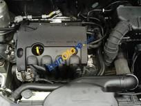 Cần bán Kia Forte 2011, màu bạc, xe mới từ trong ra ngoài không vết trầy
