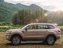 Thái Nguyên Ford bán xe Everest 2018 nhập khẩu giao xe trong tháng 8, nhiều ưu đãi và quà tặng