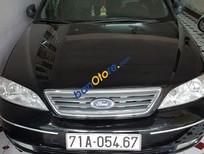Cần bán xe Ford Mondeo đời 2003, màu đen, nhập khẩu nguyên chiếc