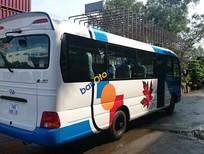 Đại lý bán xe County mới tại Ninh Thuận- trả góp 80%- thủ tục nhanh-LH: 01294.360 340