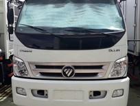 Bán xe tải Ollin 950A 9 tấn, 9.5 tấn, 10 tấn tại Hải Phòng