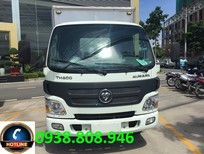 Bán xe tải Thaco 4,9 tấn thùng kín 4,2m, giá hấp dẫn, số lượng 1 chiếc cuối cùng