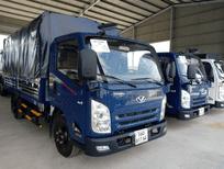 Bán xe tải HyundaI IZ65 3T49 thùng bạt chuẩn Euro 4
