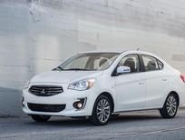 Bán Mitsubishi Attrage nhập khẩu, giá tốt, hỗ trợ cho vay 80% lãi suất thấp, L/H 0905707926