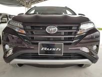 Toyota Rush 2018, lần đầu xuất hiện tại Việt Nam. Đặt xe ngay - LH: 0931.513.345