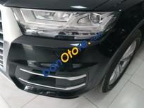 Cần bán xe Audi Q7 2.0 AT năm 2016, màu đen chính chủ