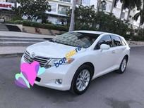 Bán Toyota Venza. Đời 2009, màu trắng, xe nhập khẩu phun xăng chạy bốc và đầm