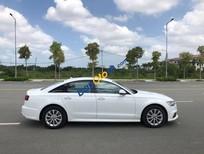 Cần bán Audi A6 năm 2018, màu trắng giá tốt