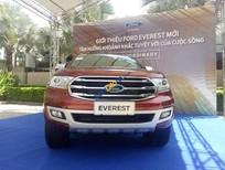 Ford Sơn La bán Ford Everest đời 2018, màu đỏ, xe nhập, LH 094.697.4404