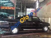 Bán ô tô Toyota Tacoma năm 1997, nhập khẩu Mỹ, xe còn zin máy êm