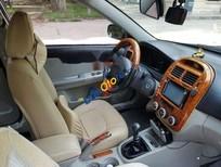 Cần bán lại xe Kia Cerato sản xuất 2007, màu trắng, giá tốt