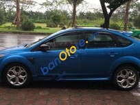 Cần bán gấp Ford Focus 1.8 AT sản xuất năm 2011, màu xanh lam