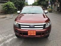 Bán Ford Ranger XLS số sàn, 1 cầu, đời 12/2014. Xe nhập khẩu Thái Lan nguyên chiếc