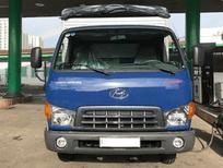 Xe tải Hyundai HD700 thùng mui bạt 6T85, trả góp tại TPHCM