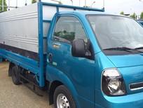 Bán xe tải KIA K200 tải trọng từ 1 tấn, 1.5 tấn, 1.9 tấn