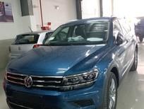 Xe Volkswagen Tiguan 2018 – mẫu xe 5+2 đam mê không giới hạn – Hotline: 0909 717 983