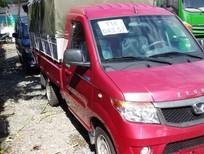 Xe tải Kenbo hỗ trợ vay vốn đến 80% thủ tục nhanh